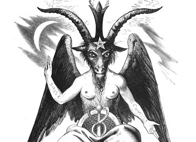 Επεισόδιο 19: Οι Σατανιστές της Παλλήνης
