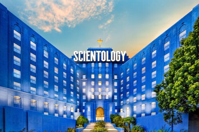 Επεισόδιο 36: Scientology